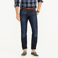 J.Crew 484 Jean In Cheshire Wash