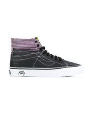 Vans 'Sk8 Hi Decon' Hi Top Sneakers Black