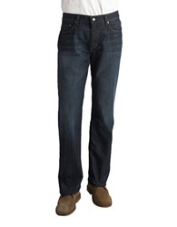 Joe's Jeans The Rebel Relaxed Fit Cotton Dark Blue Wash