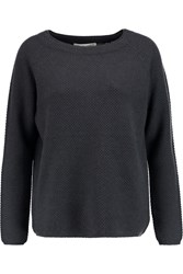 Goat Alice Cashmere Sweater Gray