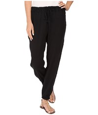 Volcom Moonfire Pants Black Women's Casual Pants