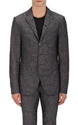 John Varvatos Slim Fit Sportcoat Black