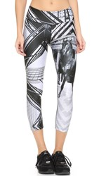 We Are Handsome The Siege Active Capris