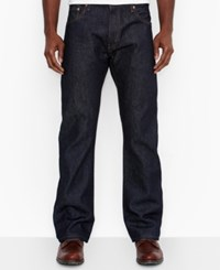 Levi's Men's 517 Bootcut Fit Jeans Rigid