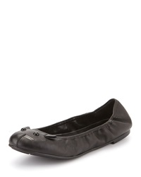 Sacchetto Mouse Ballet Flat Black Marc By Marc Jacobs