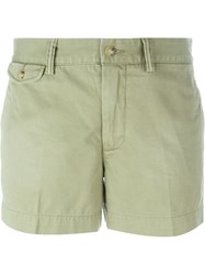 Polo Ralph Lauren Classic Chinos Shorts Green