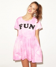 Lazy Oaf Women's Dresses