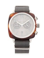 Briston Icons Clubmaster Classic Chrono Watch