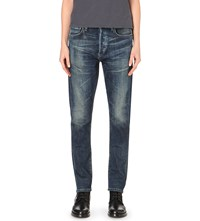 Citizens Of Humanity Corey Boyfriend Fit Low Rise Jeans Gage