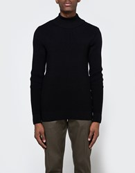S.N.S. Herning Real Sweater Black Hole