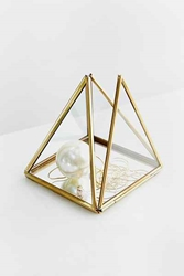 Magical Thinking Pyramid Mirror Box Urban Outfitters