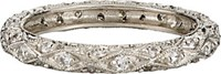 Cathy Waterman Women's Birthday Band No Color