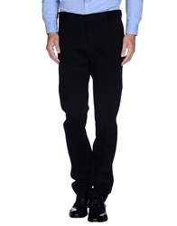 Cnc Costume National Costume National Homme Casual Pants Black