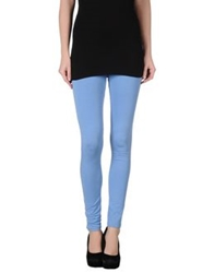 Blugirl Folies Leggings Azure