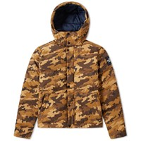 The North Face Box Canyon Jacket Brown
