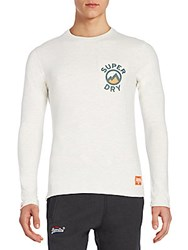Superdry Mountain High Graphic Tee Multi