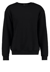 American Apparel Sweatshirt Black