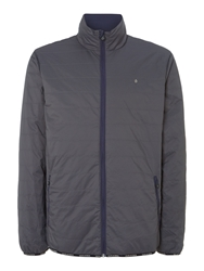 Oscar Jacobson Mulligan Jacket Grey