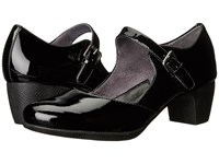 Softwalk Irish Black Patent High Heels