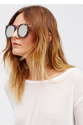 Free People Womens Marseille Sunglass
