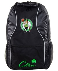 Concept One Boston Celtics Phenom Backpack Black