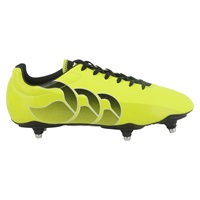 Canterbury Of New Zealand Speed Club 6 Stud Rugby Boots