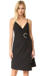 C Meo Collective On The Line Dress Black