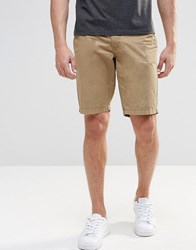 Blend Of America Blend Chino Shorts Straight Fit In Lead Grey Lead Gray