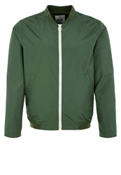 Only And Sons Onsjim Summer Jacket Bronze Green