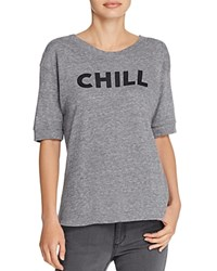 Signorelli Chill Tee Heather Grey