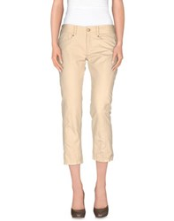 Ermanno Scervino Trousers 3 4 Length Trousers Women