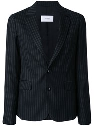 Astraet Two Button Blazer Black
