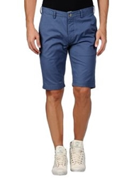 Ben Sherman Bermudas Brick Red