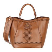 Nica Hayley Medium Grab Bag Chesnut