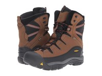 Keen Summit County Dark Earth Bossa Nova Men's Cold Weather Boots Brown