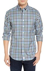 Vineyard Vines Men's Maple Street Slim Fit Check Sport Shirt