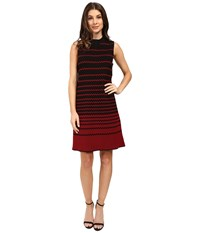 Nic Zoe Fall Fever Dress Multi Women's Dress