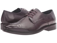 Donald J Pliner Tussio Oxblood Men's Shoes Red