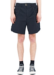 Archive Kolor Creased Paper Shorts
