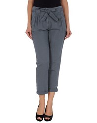 Gold Case Sogno Trousers 3 4 Length Trousers Women