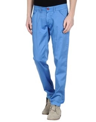 Liu Jo Jeans Casual Pants Blue
