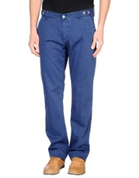 Notify Jeans Notify Casual Pants Blue