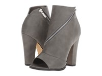 Michael Antonio Janets Charcoal Women's Boots Gray