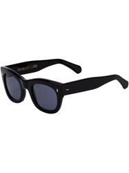 Cutler And Gross Thick Sunglasses Black