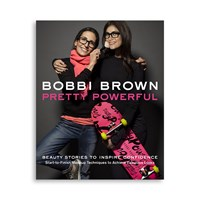 Chronicle Books Bobbi Brown's Pretty Powerful Book