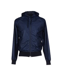 Roberto Collina Jackets Black