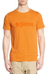 Fjall Raven Men's Fjallraven 'Retro' Organic Cotton Graphic T Shirt