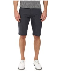 Oakley Hazardous Shorts Fathom Men's Shorts Black