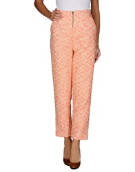 Ailanto Casual Pants Salmon Pink