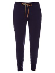 Paul Smith Cotton Jersey Track Pants